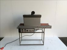 Used Rapmac Heat tun
