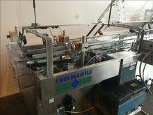 Freemantle Semi Automatic End L
