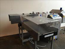Loma metal detactor / checkweig