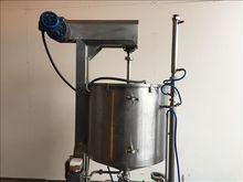JBS Fondant kettle 350L