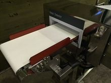 NNP Metal detector checkweigher