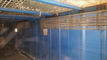 Heatex Ltd Heated storage conta