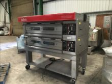 Salva Modular two deck oven