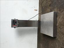 Avery Berkel  tabletop platform