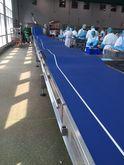 Rutland  Stainless conveyor