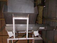 Used FMC Linear Vibr