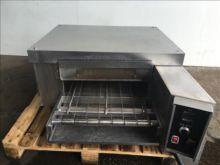 Frampton Pizza oven