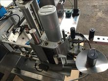 Herma front and back labeller