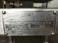 Urchel Dicing machine