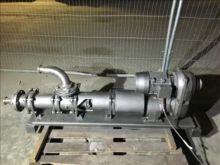 Mono Product pump