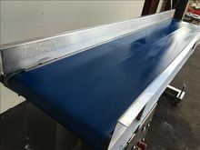 Grote stainless conveyor