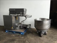 Diosna Spiral mixer