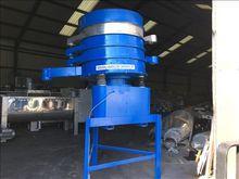 Gough engineering vibratory sep