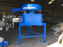 Gough engineering vibratory sep