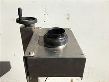 Loma Pipeline metal detector