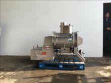 Winkworth Ploughshare mixer
