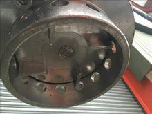 Silverson High shear mixer