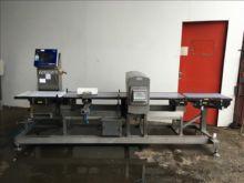 Garvens  metal detector checkwe