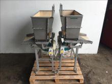Larkap vibratory feeder