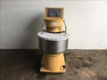 NNP spiral mixer