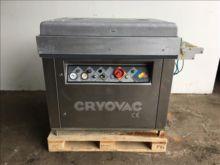 Cryovac vacuum packer