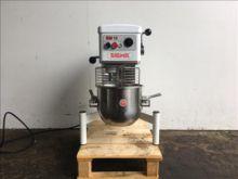 Sigma planetary mixer