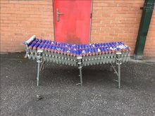 NNP roller conveyor