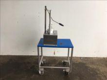 JFPT fruit/veg prep machine