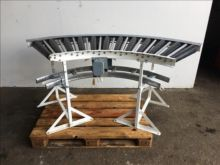 ABA driven roller conveyor