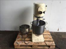 Brage planetary mixer