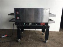 CTX Toastmaster Pizza oven