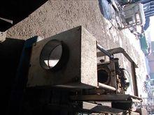 Loma Pipe line Metal detector