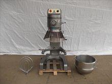 Chefquip Spar planetary mixer