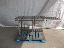 NNP NNP Gravity roller conveyor