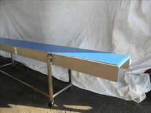 UPM Stainless conveyor