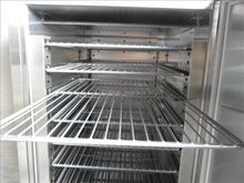 Fosters dough proofing cabinet