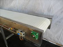 Used Stainless conve
