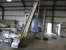 Ward Bekker Multihead weigher