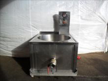 Muvero Thermo oil cooking vesse