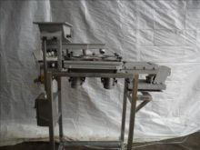 NNP vibratory sieving unit