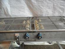 NNP Wire belt conveyor