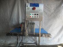 Burgess Food Machinery conveyor