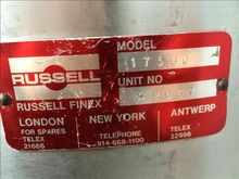 Russell Finex Russell Sieve