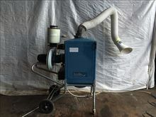 Nederman Dust extractor
