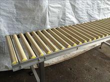 NNP Gravity roller conveyor