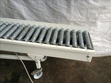Endoline Driven roller conveyor