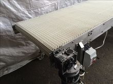 Unitech stainless conveyor