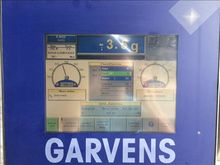 Garvens Metal detector checkwei