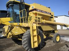 1998 New Holland TR88