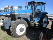 Used 1996 Holland 86
